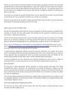 Privacy Notice - Pupils and Parents_Families_Carers_Legal Guardians - Page 5