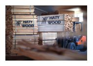 Haty Wood Romania
