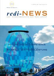 future needs competence maximale vertriebsleistung - redi-Group