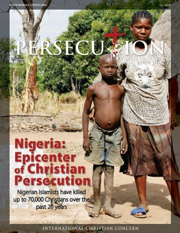 June 2018 Persecution Magazine (2 of 5)
