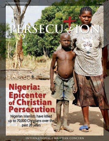 June 2018 Persecution Magazine (3 of 5)