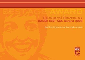 Ergebnisse der Kategorie - Bauer Media