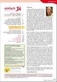 Vergebung - einfach JA - Seite 3