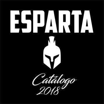 CATALOGO ESPARTA