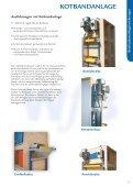 Einflugsystem - Werkstätten für Behinderte - Herne - Seite 5