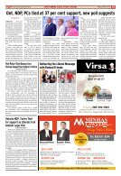 The Canadian Parvasi - issue 47 - Page 2