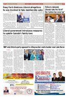 The Canadian Parvasi - issue 47 - Page 3