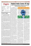The Canadian Parvasi - issue 47 - Page 6