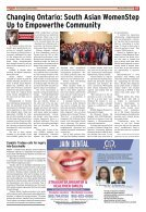 The Canadian Parvasi - issue 47 - Page 7