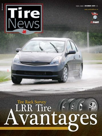 December 2009 Issue - Autosphere