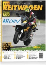 Der Reitwagen Mai 1996 (PDF, 19.835 KB) - Motorradreporter