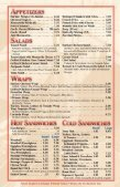 Sopranos New Milford - The Cowboy's Your Home Town Pages ... - Page 2