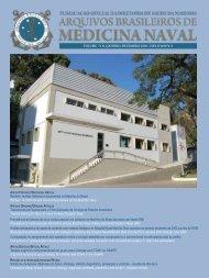 ARQUIVOS BRASILEIROS DE MEDICINA NAVAL - Marinha do Brasil