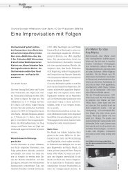 MuLi_03-18_Eine Improvisation mit Folgen - Charles Gounods Méditation über Bachs C-Dur-Präludium BWV 846
