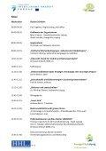 Einladung zum 5. Anwenderkurs - EmPower - Seite 2