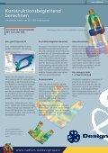 Konstruktionsbegleitend berechnen - Mensch und Maschine CAD ... - Seite 2