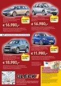 Sie sparen € 4.200,-* BLECK Tiefpreis - Autohaus Lensch & Bleck - Seite 2