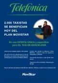 Taxi Rocio 127 - Institut Metropolità del Taxi - Page 4