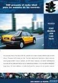 Taxi Rocio 127 - Institut Metropolità del Taxi - Page 7
