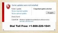 How to Fix Windows Update Error 9c59 Dial 1-800-220-1041