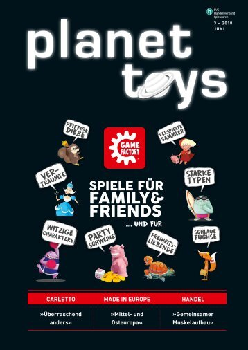 planet toys 3/18