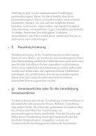 Datenschutzerklärung DGD Bianca Wefer - Page 4