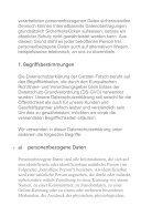 Datenschutzerklärung Carsten Fritsch - Page 2