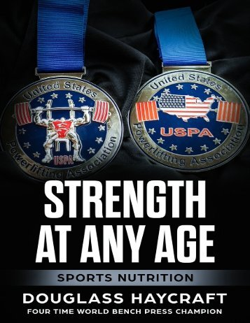 Strength at any age