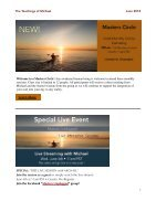 June Newsletter - Page 3