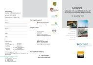 Einladung & Anmeldung - Bundesverband eMobilität e.V.