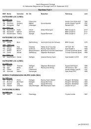 Startliste GU 12 mit Mutationen.xlsx - Bergrennen Gurnigel