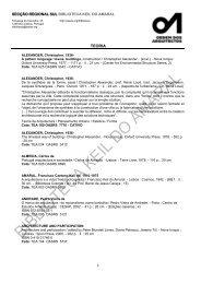 Descarregue em formato PDF - Ordem dos Arquitectos