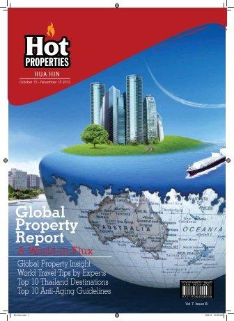 A``] GZ]]R CVRUj e` >`gV - Hot Properties Hua Hin