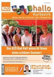 Kurbezirk - BZÖ Oberösterreich