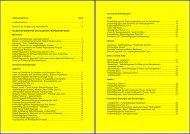 Chronische Erkrankungen - Kontakt- Informations- und ...