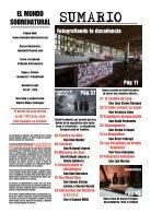 El Mundo Sobrenatural Mayo 2018 - La Expedición Desaparecida de Franklin - Page 3