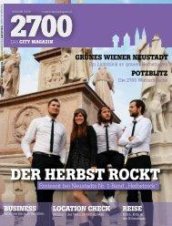 city magazin - Wetter Wiener Neustadt