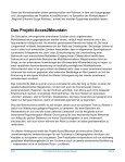 Erfolgsfaktoren im Einzelnen - Access2Mountain - Seite 7