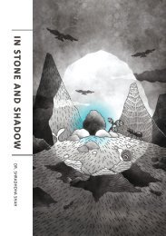 In Stone & Shadow: A Workbook in Recovery