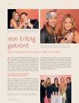 Ausgabe 01/2011 Erlebnis Naturkosmetik - Annemarie Börlind - Seite 4