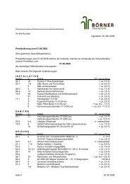 Seite 1 20.05.2008 An alle Kunden Ingolstadt, 20. Mai 2008 ...