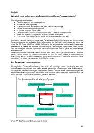 Das Personal-Entwicklungs-System - Karsten Böhme GmbH ...