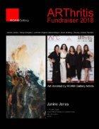 Janine Jones - Fine Art Catalogue 2018 - Page 3