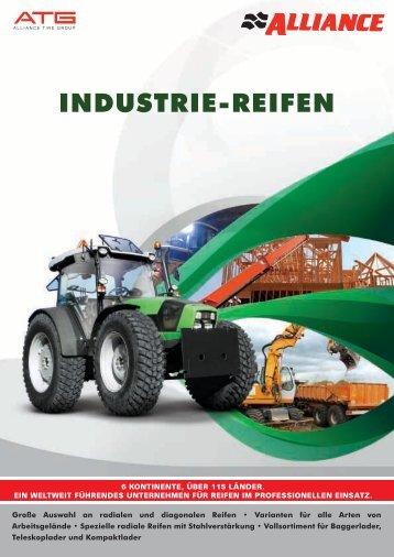 Industrie Reifen (german) - Bohnenkamp