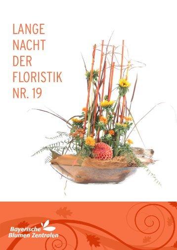 Preisliste VK 2011 Grandelight - Blumen Floristik Eliasson