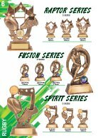 Trophies Galore Rugby 2018 - Page 6