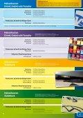 Textilveredelung Preisliste - Blue Tex Textil-Mode GmbH - Seite 5
