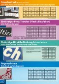 Textilveredelung Preisliste - Blue Tex Textil-Mode GmbH - Seite 6
