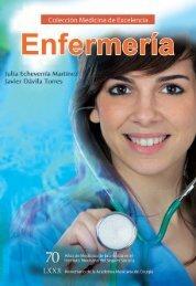 Enfermeria Echeverria