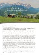 Entdecke unsere schönsten Almen - Page 2